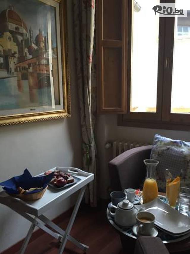 Къща за гости Почивка Галерия #14