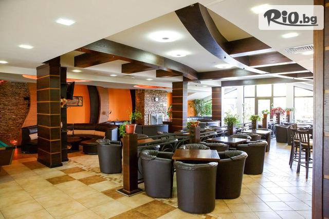 Хотел Сънрайз Парк 4* Галерия #3