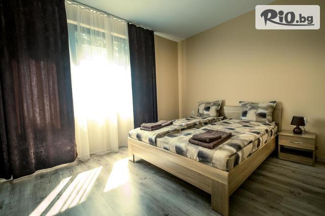 Апартаменти за гости Парадайс Галерия #10