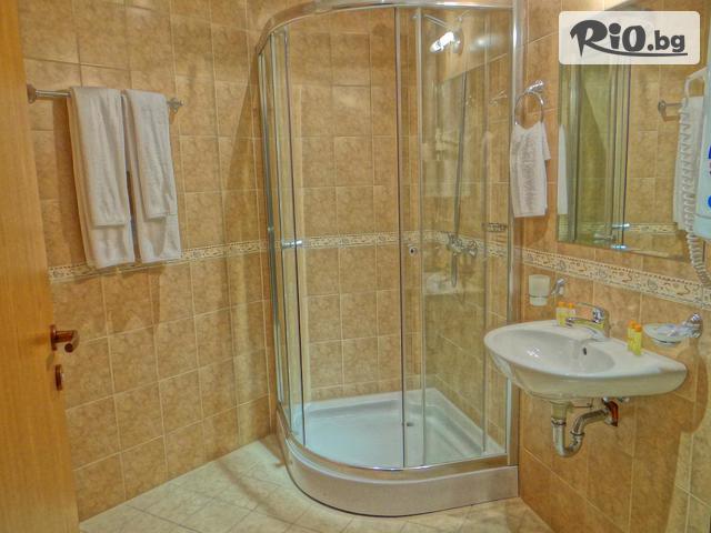 хотел Гранд Рояле Банско Галерия #19