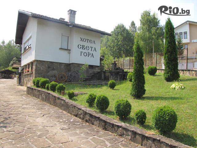 Хотел Света гора Галерия #1
