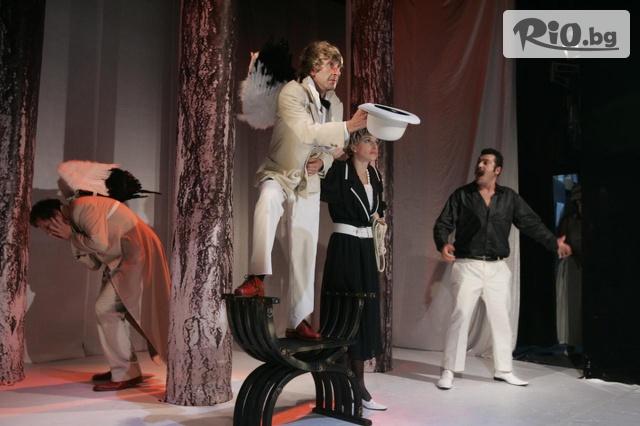 Театър Зад канала Галерия #5
