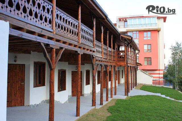 Еко Стаи Манастира Галерия снимка №2