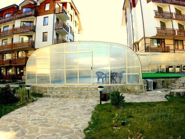 хотел Четирилистна детелина – Банско Галерия #1