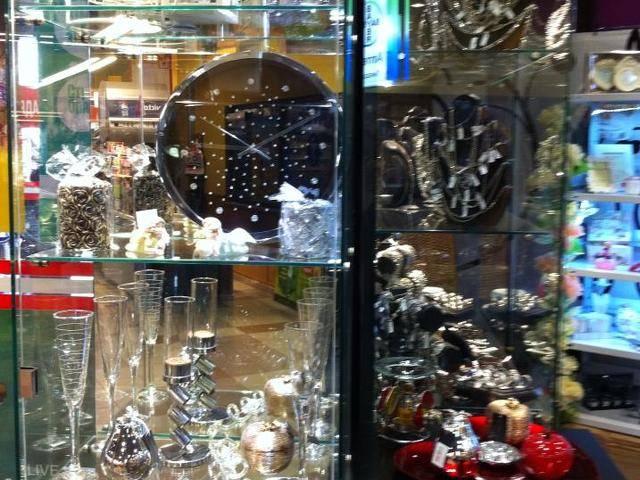 Магазини за сребро