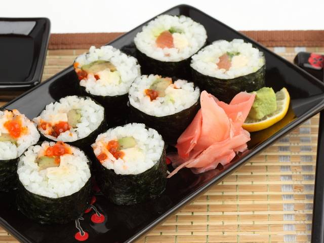 Super Sushi Галерия #4
