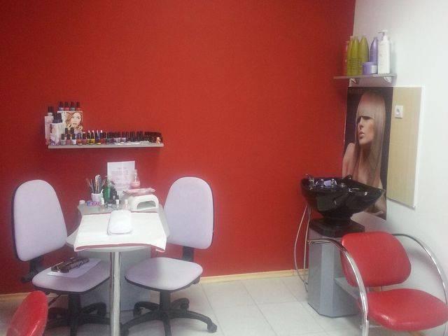 Салон за красота Style Magic Галерия #4
