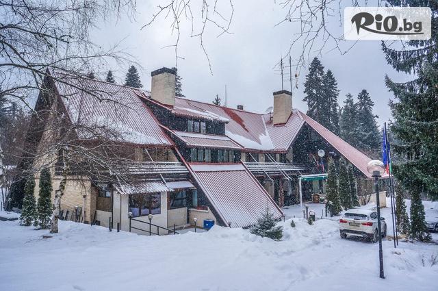 Хотел Бреза Галерия #1