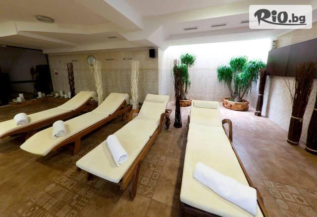 Хотел Чинар Галерия #8