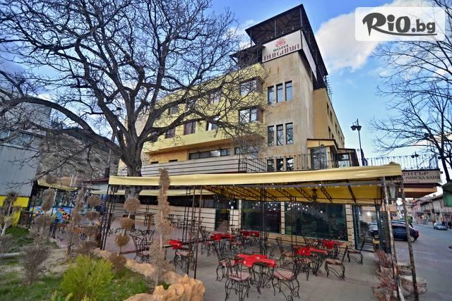 Хотел България Галерия #1