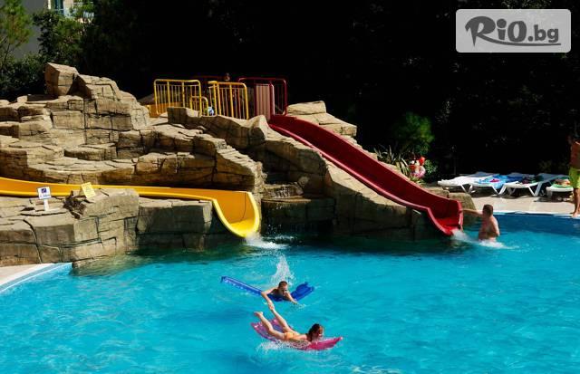 Хотел Apollo SPA Resort Галерия #5