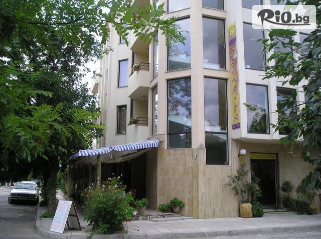 Хотел Зонарита Галерия снимка №3