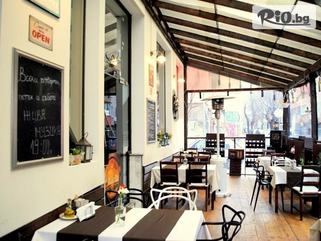 BG Wine Restaurant Галерия #6
