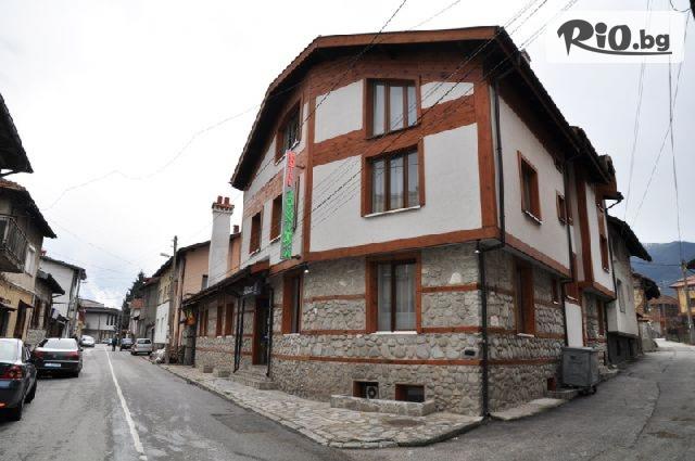 Хотел Зорница,Банско Галерия снимка №3
