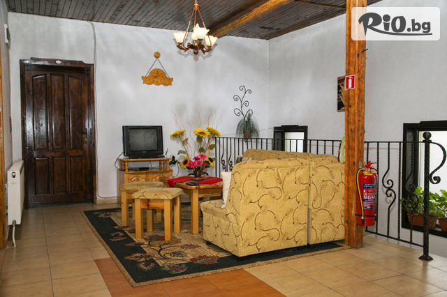 Къща за гости Конакът Галерия #13