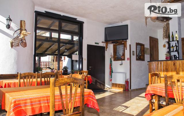 Къща за гости Конакът Галерия #12