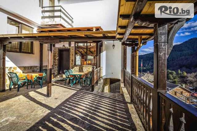 Къща за гости Конакът Галерия #5
