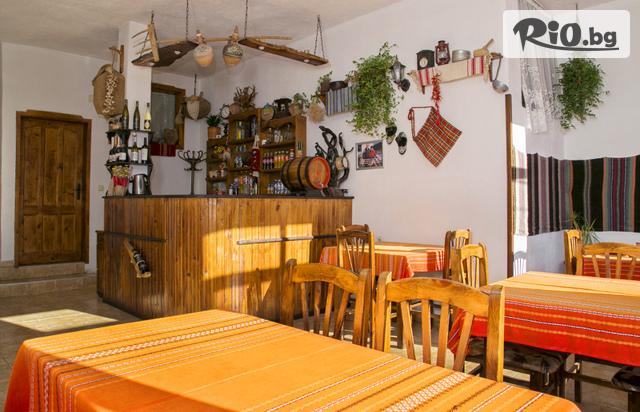 Къща за гости Конакът Галерия #10