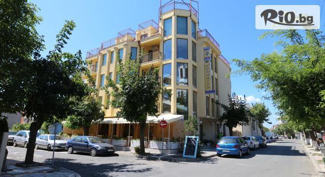 Хотел Зонарита Галерия снимка №2