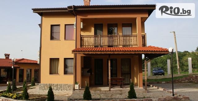 Комплекс Тянкови къщи Галерия #5