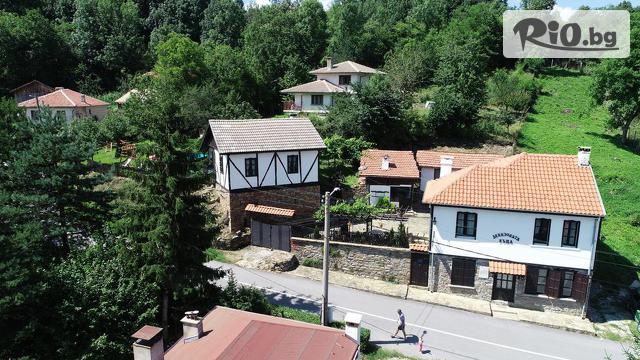 Денизовата къща Галерия снимка №2