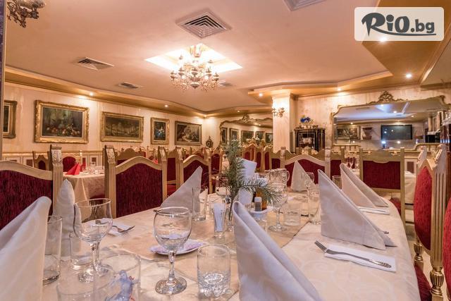 Хотел Поларис Ин Галерия #9