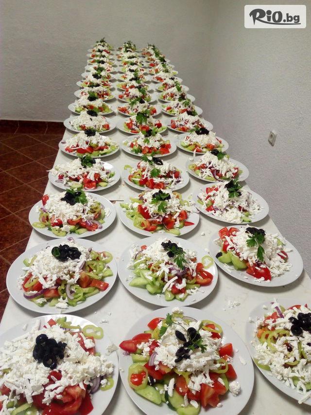 H&D catering Галерия #20