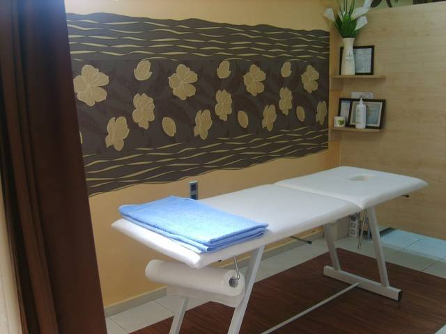 студио за масажи Mon Amour Галерия #1