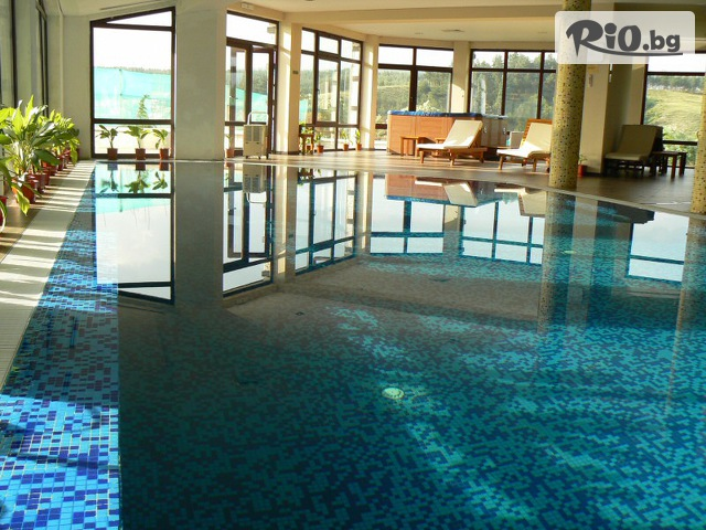 Ruskovets Resort & Thermal SPA Галерия #13