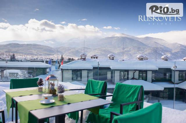 Ruskovets Resort & Thermal SPA Галерия #3