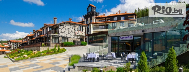 Ruskovets Resort & Thermal SPA Галерия #8