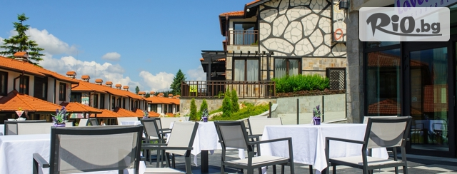 Ruskovets Resort & Thermal SPA Галерия #9