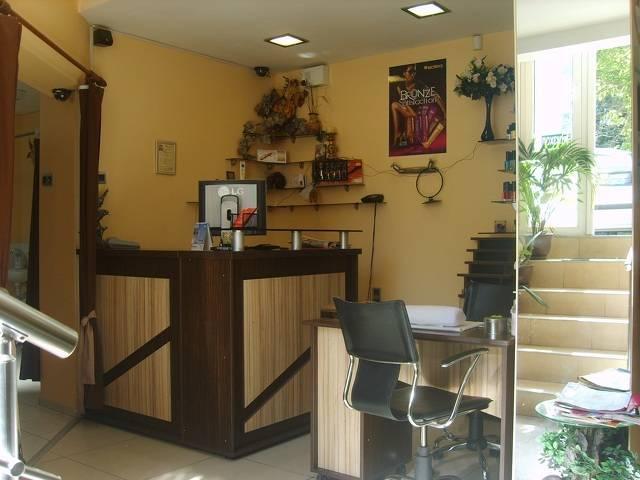 студио за масажи Mon Amour Галерия #4