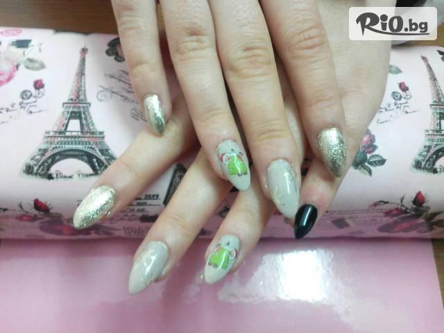 Galina Nails Галерия #11