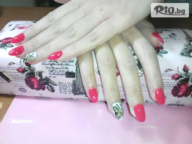 Galina Nails Галерия #7