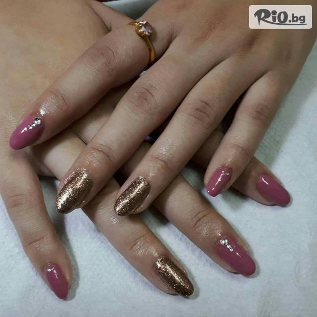 Galina Nails Галерия #13