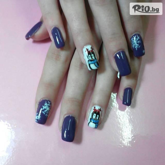 Galina Nails Галерия #8