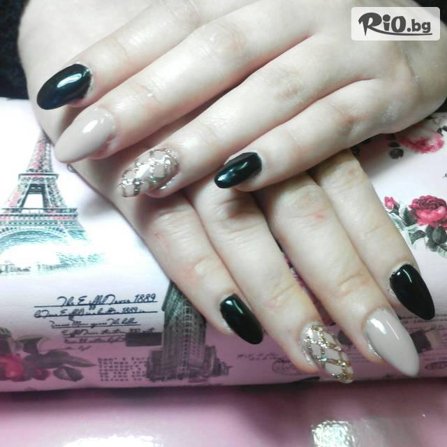 Galina Nails Галерия #6