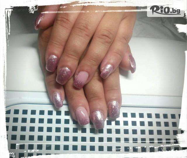 Galina Nails Галерия #9