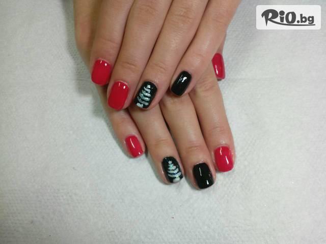 Galina Nails Галерия #12