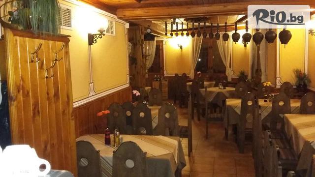 Семеен хотел-ресторант Чучура Галерия #7
