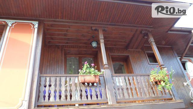 Семеен хотел-ресторант Чучура Галерия #6
