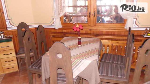 Семеен хотел-ресторант Чучура Галерия #9
