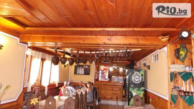Семеен хотел-ресторант Чучура Галерия #8