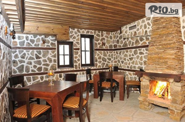 Хотел Славова Крепост 3* Галерия #14