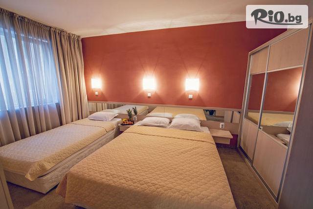 Семеен хотел Гран Иван Галерия снимка №2