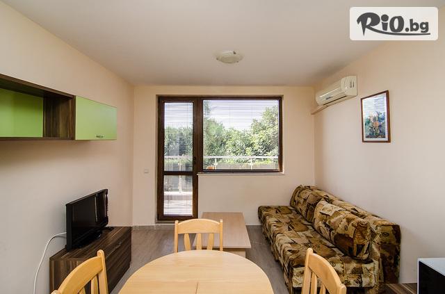 Fantazy Apartments 3* Галерия #26