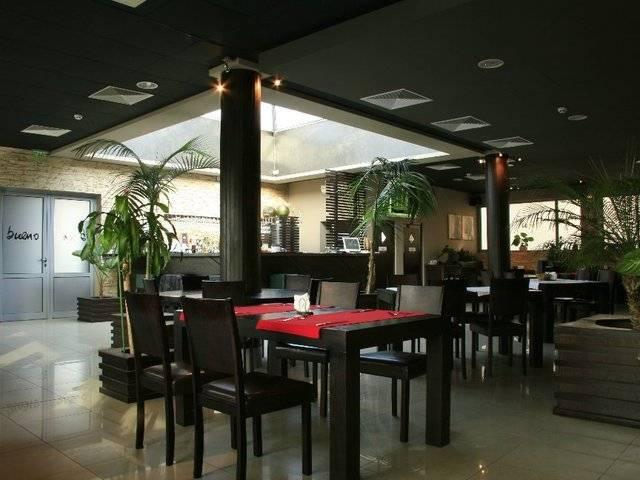 Ресторант Буено Галерия #4