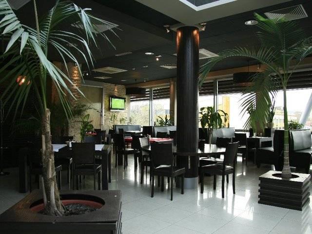Ресторант Буено Галерия #5