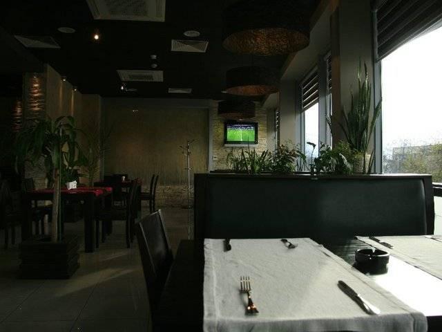 Ресторант Буено Галерия #2
